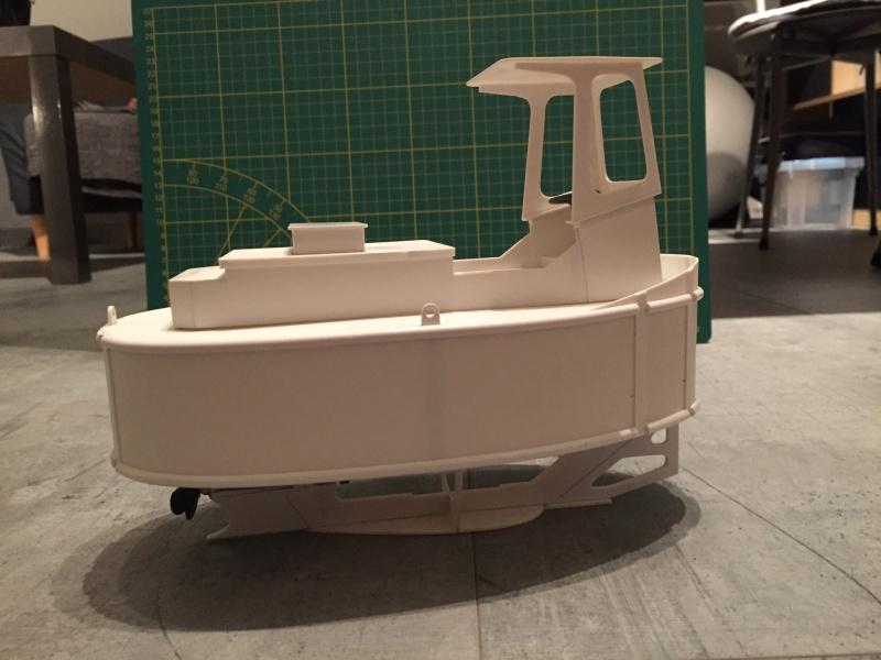 Construction de Boom boat de Wadone et Eiphos Image20