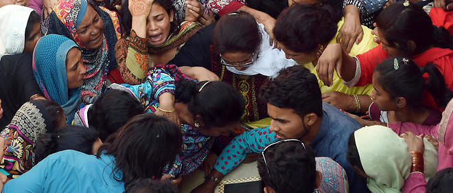 Persécution des Chrétiens au Pakistan - Page 2 34333810