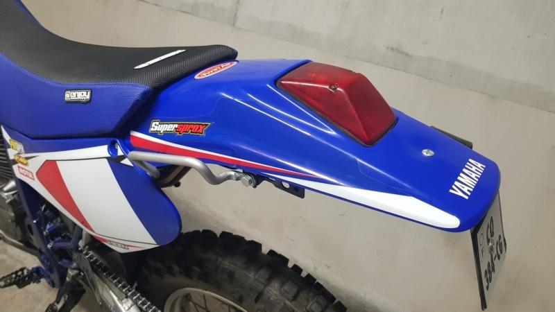 Yamaha 250 TTR - Page 21 20180911