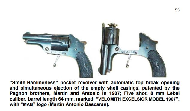Revolver?? Mab10