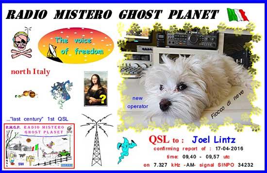 eQSL de R.Mistero Ghost Planet E-qsl_10