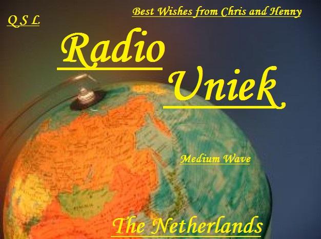 eQSL de Uniek Radio Licht-10