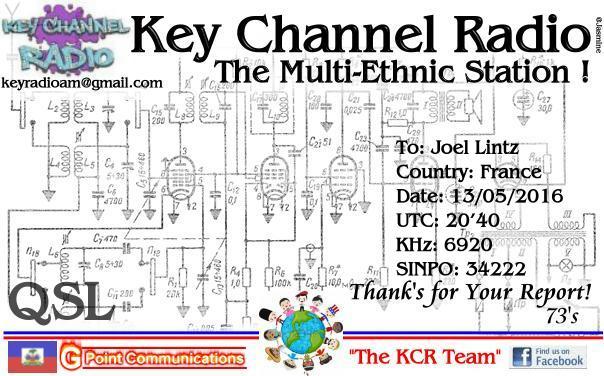 eQSL de KCR Qsl_ke10