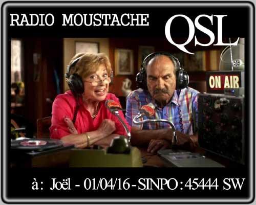 eQSL de Radio M ... Qsl_ra11