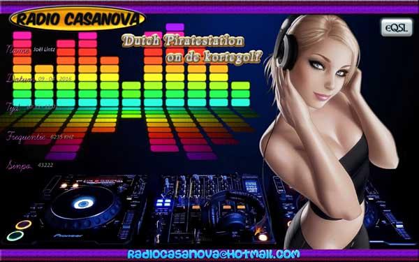 eQSL de radio Casanova Radio_12