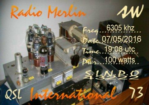 Radio Merlin Tx_qsl10