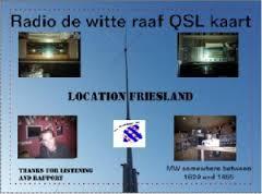 eQSL de Witte Raaf Witte_10