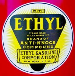 Le chimiste et le géologue Ethyl10
