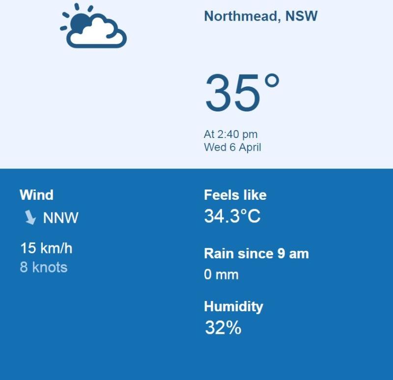 Northern Visitor inbound - Sydney:16 - 22 Apr 16 - Page 3 Hot10