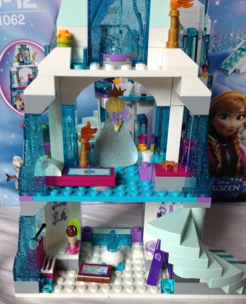 [LEGO] DISNEY PRINCESS Img_6111