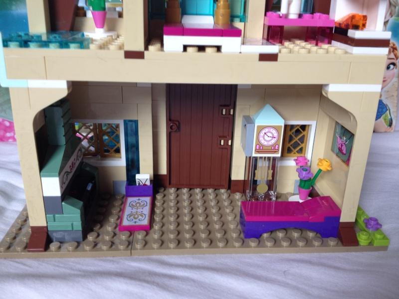 [LEGO] DISNEY PRINCESS Img_6116
