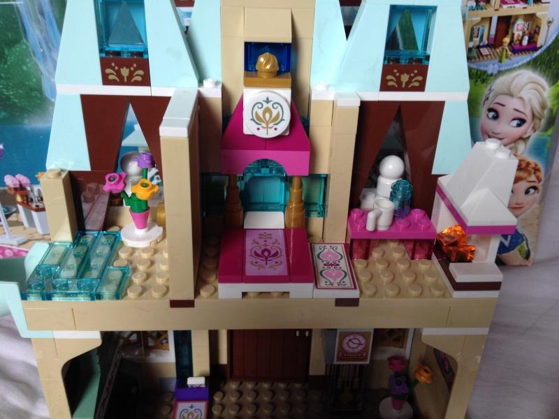 [LEGO] DISNEY PRINCESS Img_6117