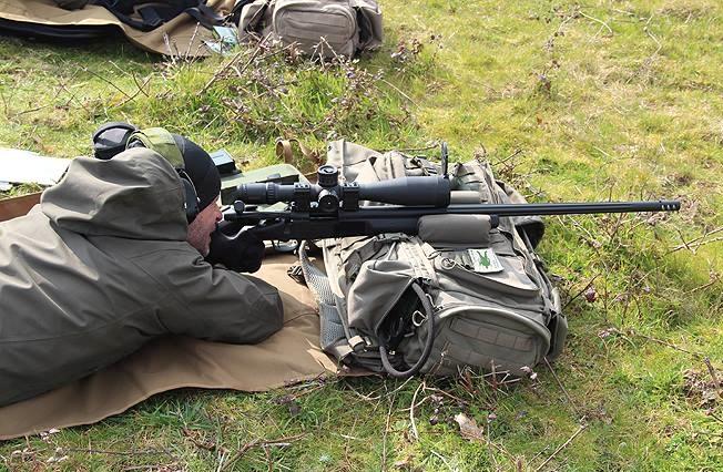 B L A C - STSM La Môle - UVSONMIDRANGE - Rifle Metal Contest 10599110