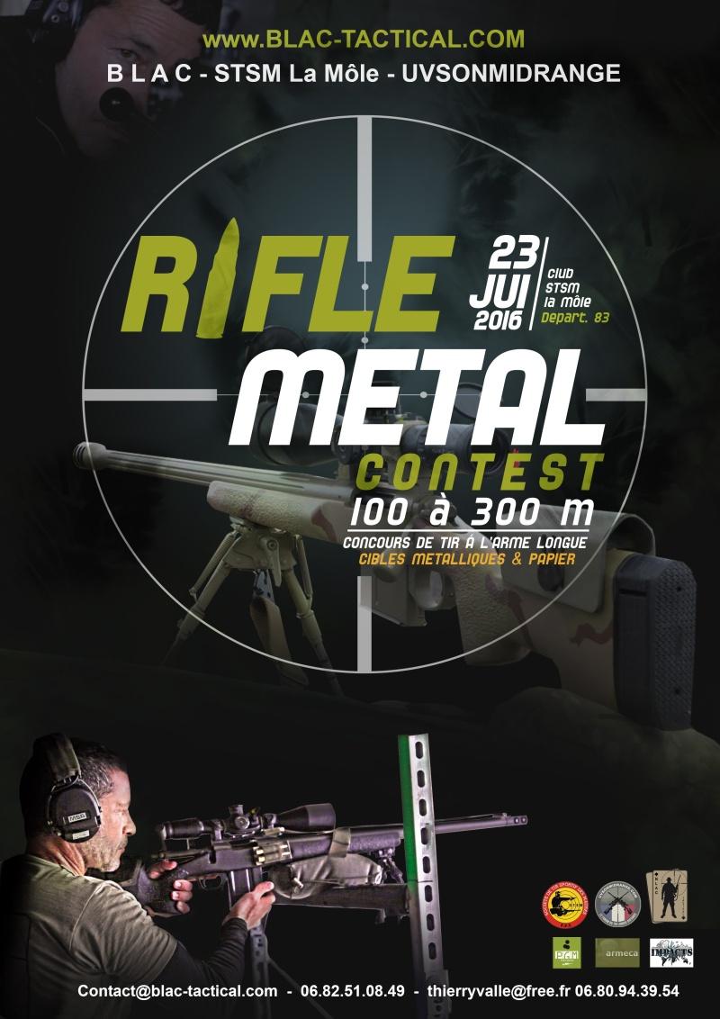 B L A C - STSM La Môle - UVSONMIDRANGE - Rifle Metal Contest Blac_211
