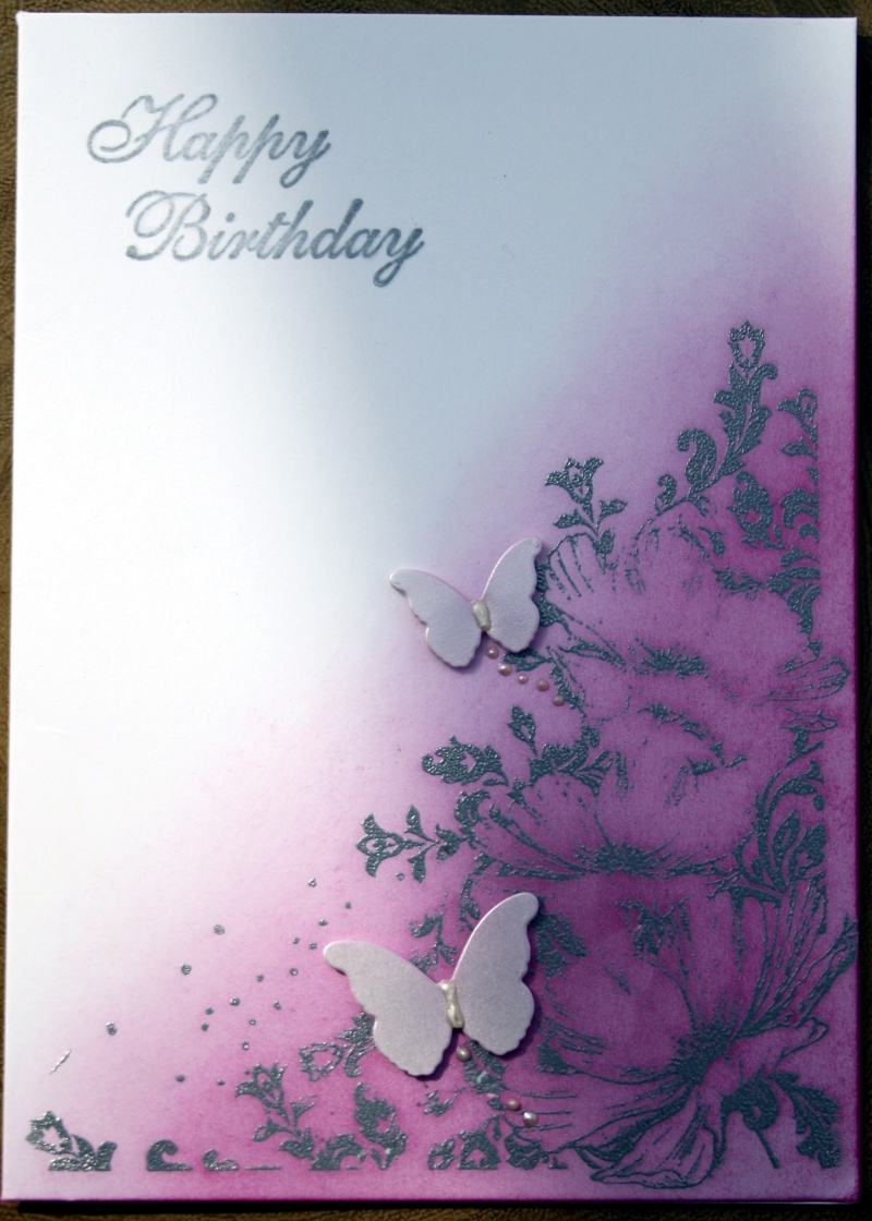 Karelyn's Birthday cards Scatty10