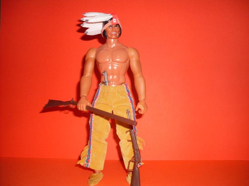 Cacciatore Indiano  No.  2277  Sdc13211