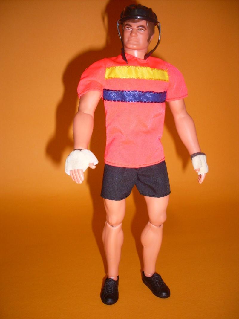 Ciclista (maglia rosa) No. 9496 Valent13