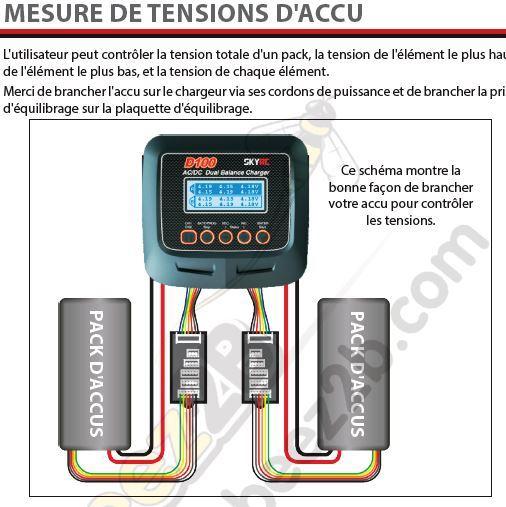 ultramat - Chargeur Graupner Ultramat 14 plus - Page 2 Nouvel10