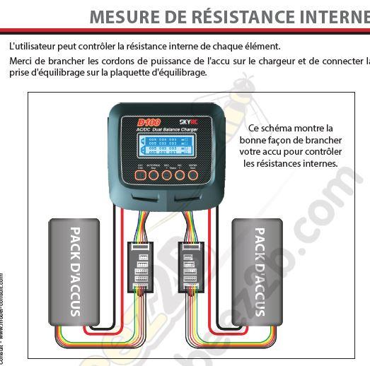 ultramat - Chargeur Graupner Ultramat 14 plus - Page 2 Nouvel11