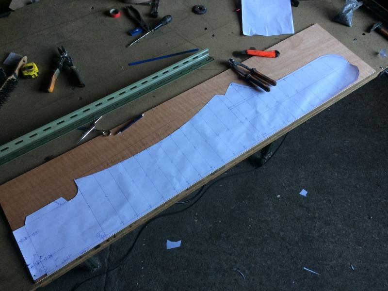 Restauration Torpedo 2 Pl N° 3084 Img_0230