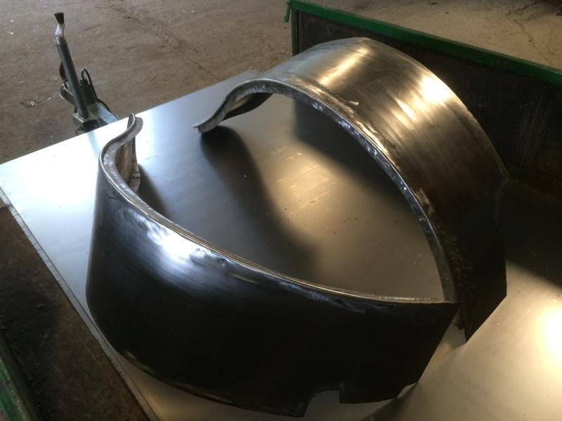Restauration Torpedo 2 Pl N° 3084 Img_0318