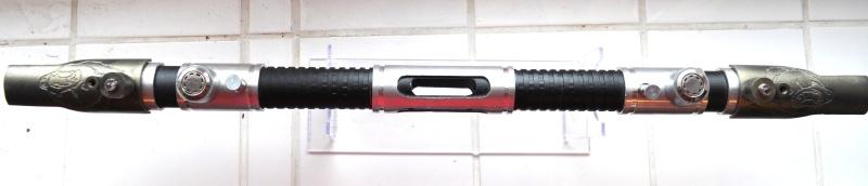 La Forge de Nico - Double sabre d'Evelyne Dsc_4244