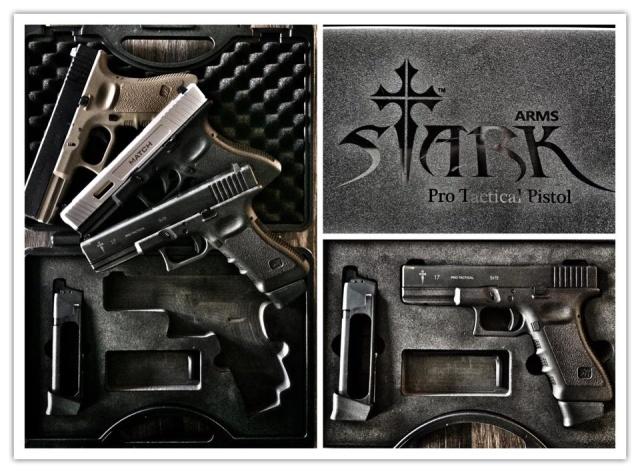 Glock un jour... Bah Glock tous les jours 13255910