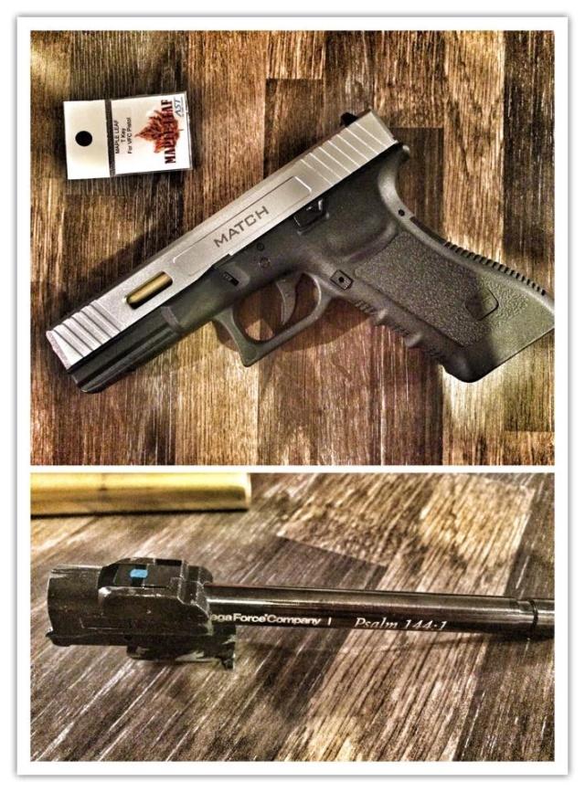 Glock un jour... Bah Glock tous les jours 13327610
