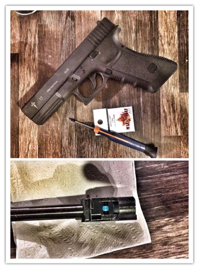 Glock un jour... Bah Glock tous les jours 13335710
