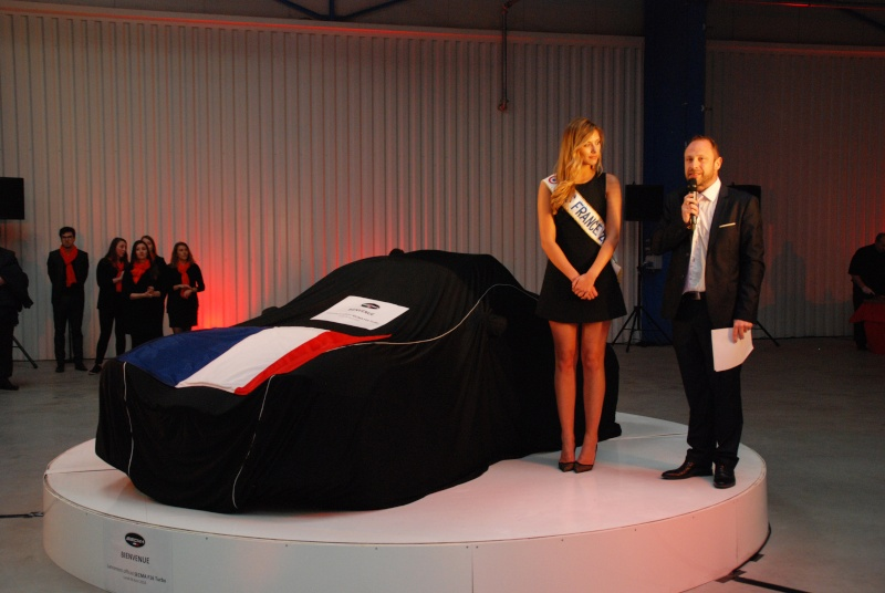 Présentation officielle du Secma F16 Turbo à l'usine Dsc_4510
