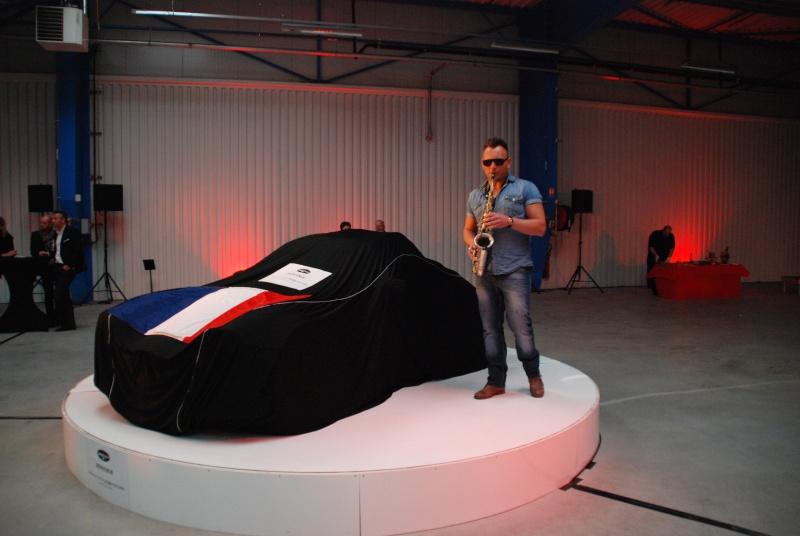 Présentation officielle du Secma F16 Turbo à l'usine Dsc_4511