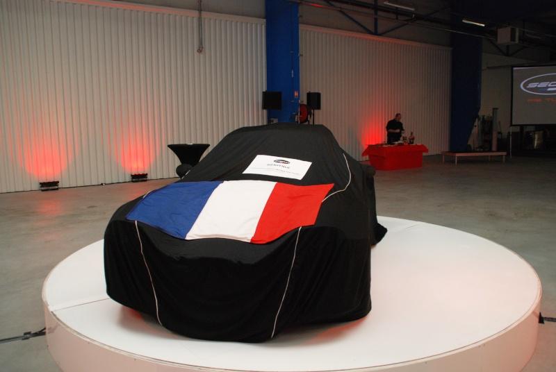 Présentation officielle du Secma F16 Turbo à l'usine Dsc_4512