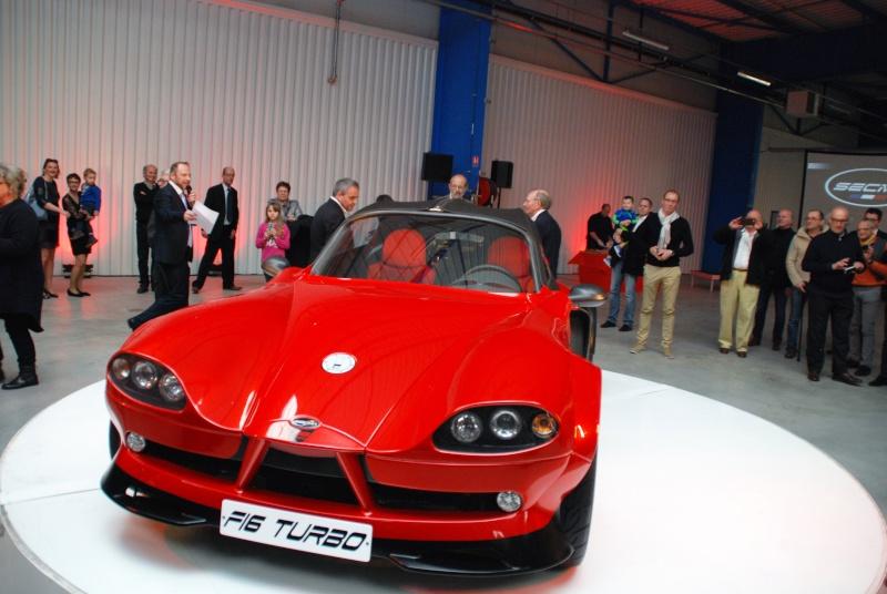 Présentation officielle du Secma F16 Turbo à l'usine Dsc_4610