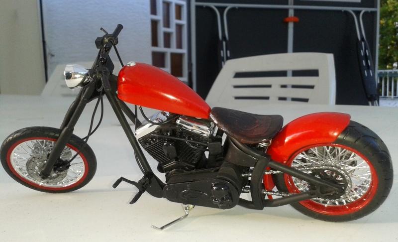 Harley Davidson Style Bobber - Page 2 2016-095