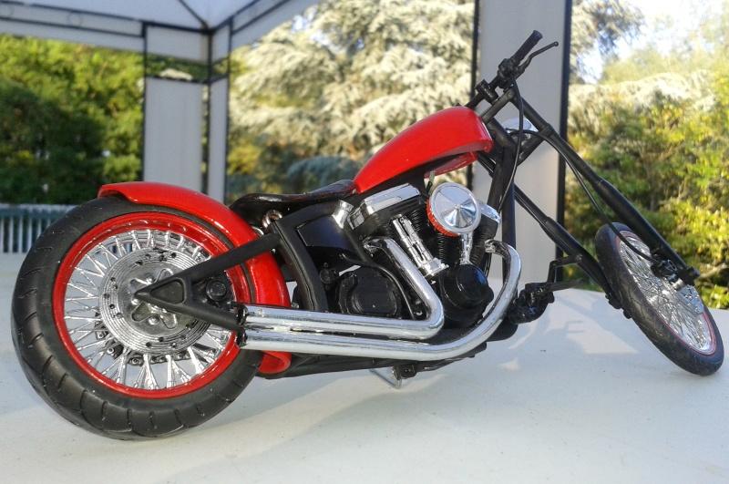 Harley Davidson Style Bobber - Page 2 2016-096