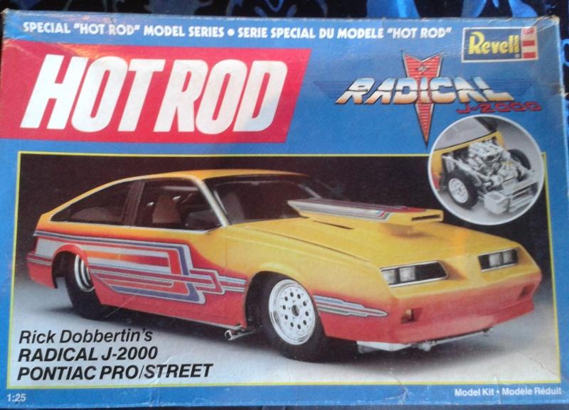Pontiac Pro/street Radical J-2000 2016-110