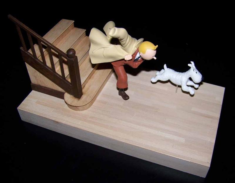 mise en peinture de figurines Tintin - Page 4 100_3119