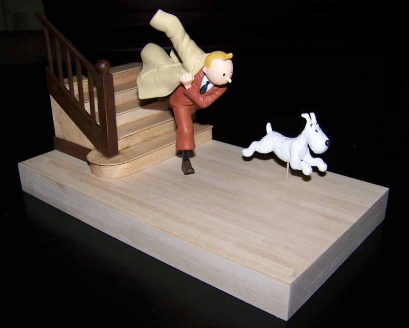 mise en peinture de figurines Tintin - Page 4 100_3120