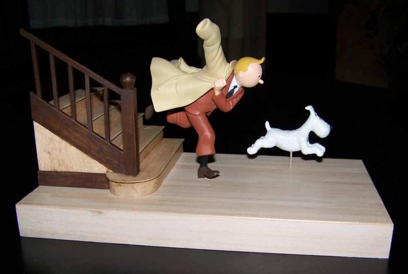 mise en peinture de figurines Tintin - Page 4 100_3121