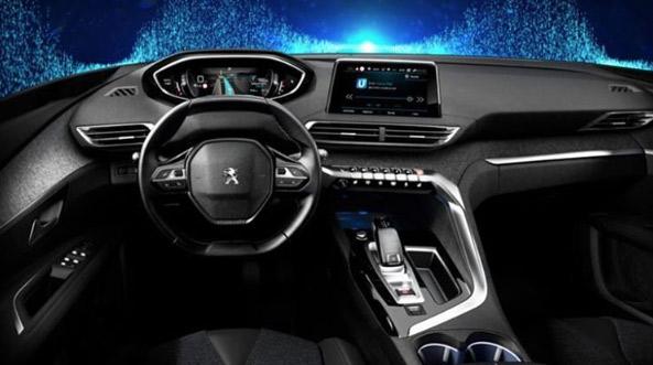 2016 - [Peugeot] 3008 II [P84] - Page 31 300810