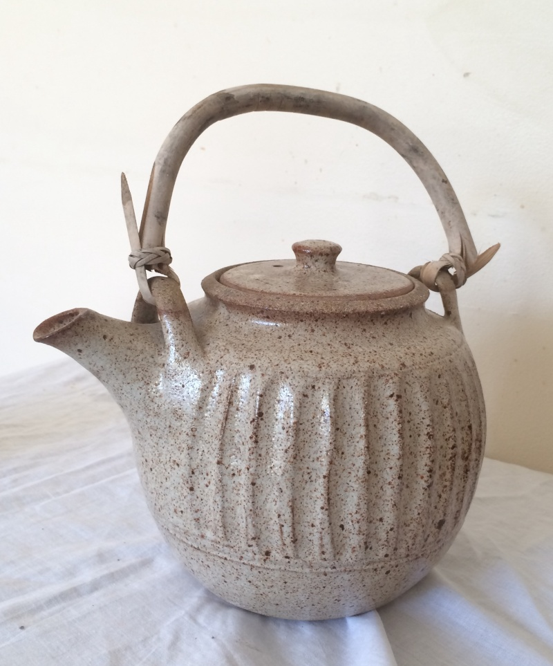Unmarked teapot Image59