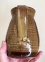 Slipware jug - wg mark (not Matt Grimmit) - W. Goodman, Totnes Image248
