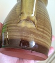 Slipware jug - wg mark (not Matt Grimmit) - W. Goodman, Totnes Image250