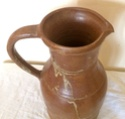 Unmarked jug - French? Image54