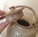Unmarked teapot Image58