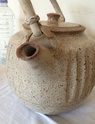 Unmarked teapot Image62