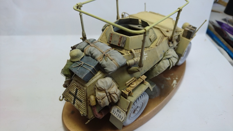 Sd.Kfz. 223 Tamiya Accessoires Legend Production 1/35 - Page 3 223_1710