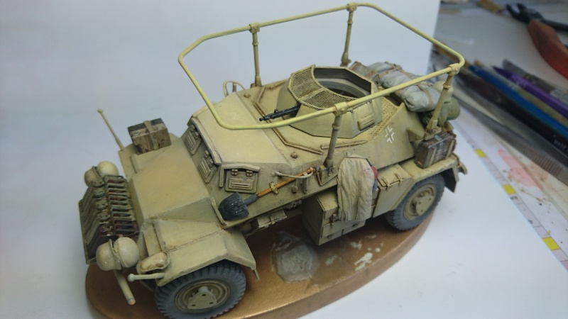 Sd.Kfz. 223 Tamiya Accessoires Legend Production 1/35 - Page 4 223_2510