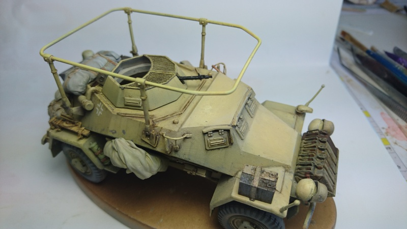 Sd.Kfz. 223 Tamiya Accessoires Legend Production 1/35 - Page 4 223_2610