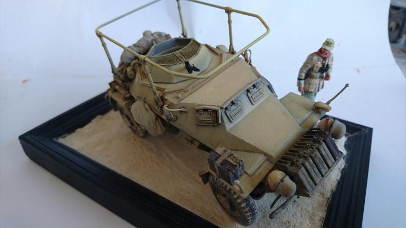 Sd.Kfz.223 Tamiya Accessoires Legend Production 1/35 223_3110